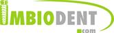 Imbiodent Logo