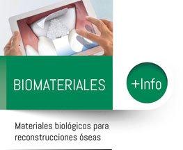 destacado biomateriales dentales