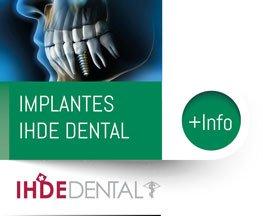 destacado implantes dentales