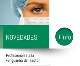 destacado novedades y ofertas implantología dental